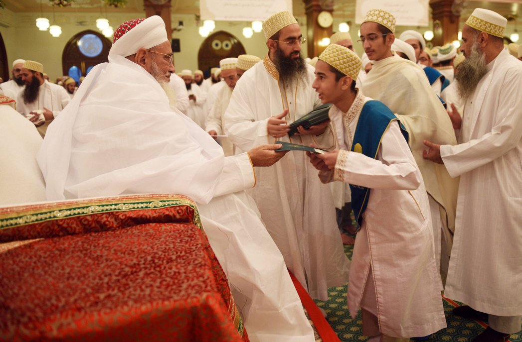 From Age 6 to 75, 876 memorize the entire Quran | The Dawoodi Bohras