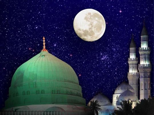 12th Rabi ul Awwal, Mawlid and the Hijri-Misri Calendar