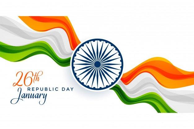 Republic day india celebrations across the world the for Design republic