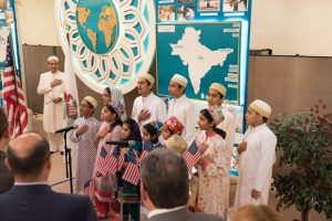Celebrating Eid and Independence Day in Chicago | The