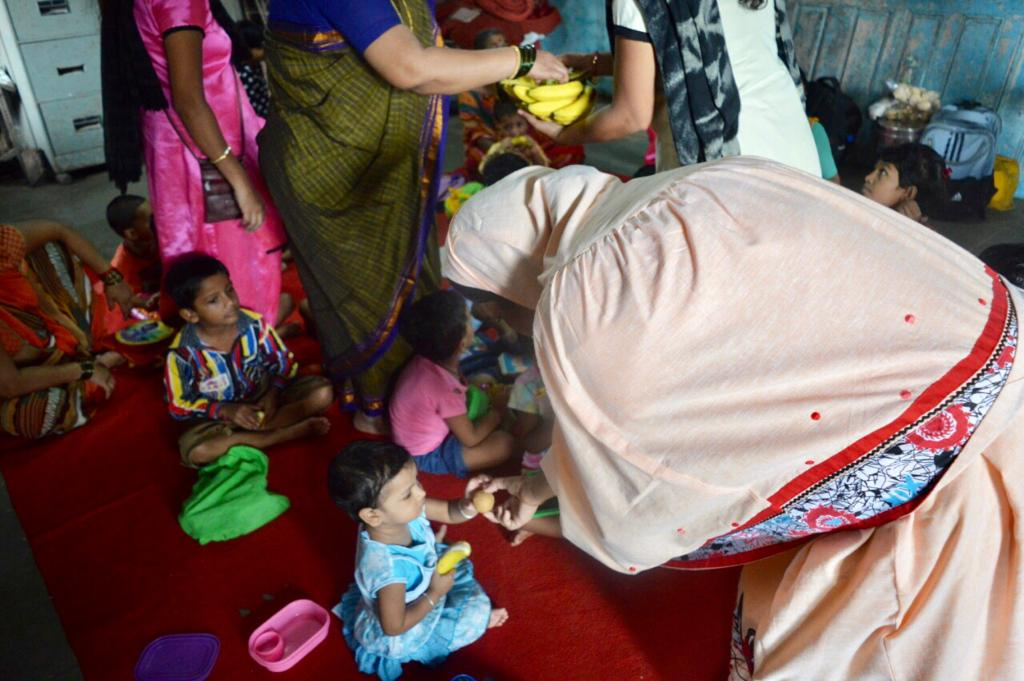 Nutrition, Malnutrition, Dawood Bohras,