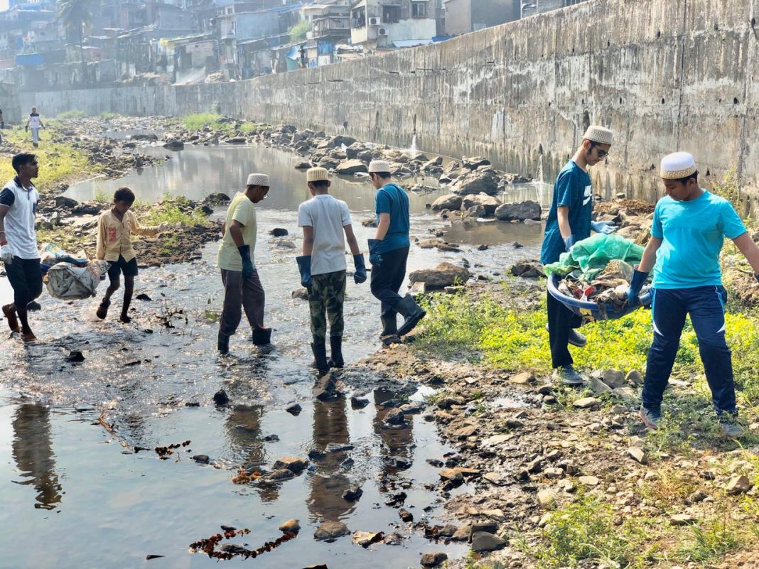 Turning the Tide, Afroz Shah, Project Rise, Plastic Pollution, Plastic Waste, Beaches, Rivers,